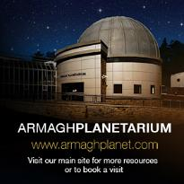 Armagh Astronomy Centre and Planetarium