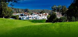 Golf Course at Ojai Valley Inn and Spa