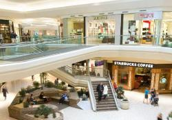 Mall at Short Hills