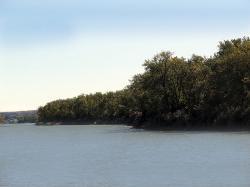 La Framboise Island