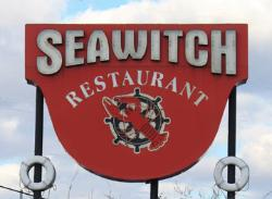 Sea Witch Restaurant & Oyster Bar