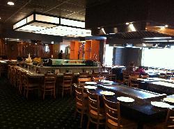 Bisuteki Japanese Steak House