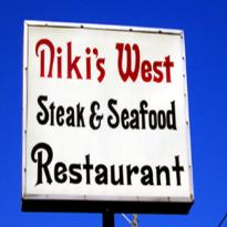 Niki's West Steak & Seafood