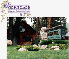 Nephele's