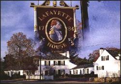 Lafayette House