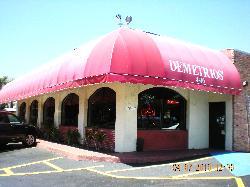 Demetrios' Restaurant & Pizza
