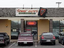 Some Guys Pizza Pasta Grill