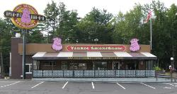 Yankee Smokehouse