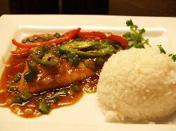 Viet-Nam Restaurant