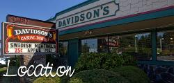 ‪Davidson's Casual Dining‬
