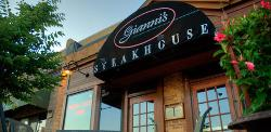 ‪Gianni's Steakhouse‬