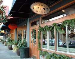 Sand Point Grill