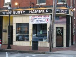 The Rusty Hammer