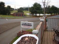 Laskara's Restaurant
