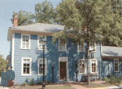 Biddie's Coach House
