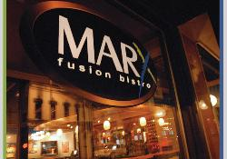 Marx Wine Bar and Grill