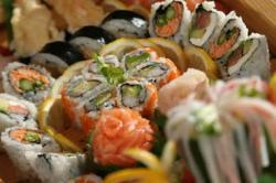Sugami Japanese Restaurant