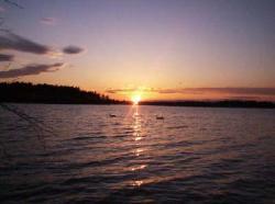 Lake Webster