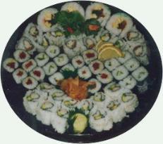 Hama Sushi & Grill Japanese Restaurant
