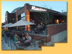 Racine's Restaurant