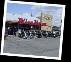 Wing House of Daytona Beach