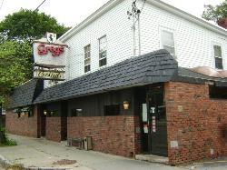 Greg's Restaurant