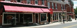 Chambers 19 Bistro & Bar