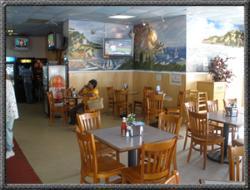 Anthony's Pizza Palace