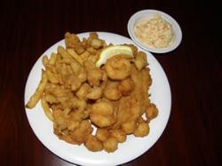 """Webster""""s Fish Hook Restaurant"""