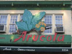 Arucola