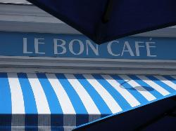 Le Bon Cafe
