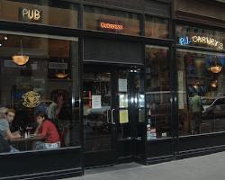 PJ Carney's