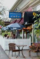 Cold Mountain Cafe