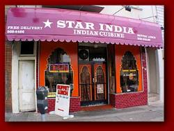 Star India - Geary