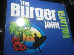 The Burger Joint Vallarta