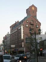 Hotel New Station