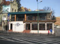 The Vintage Pub Brasov