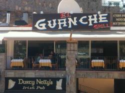 El Guanche Grill