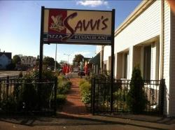 Savvi's Pizza Restaurant