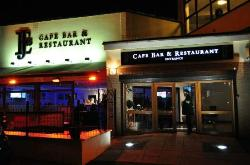 EJS Cafe, Bar and Restaurant