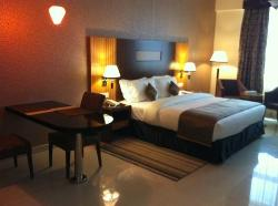 Star City Hotel Apartments Fujairah