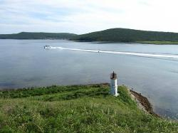Russian Island