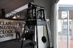 Claphams National Clock Museum