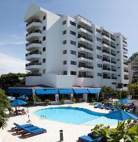 Hotel Arena Blanca