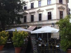 Cafe und Restaurant Frauentor