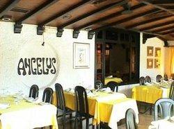 Restaurante Angelus
