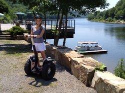 Foxburg Segway & River Tours