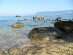 Juliao Beach