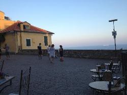 Bar Mediterraneo