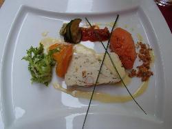 Restaurant Le 9 7